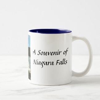Niagara Falls Souvenir Mug Coffee Mug