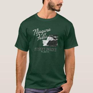 Niagara Falls State Park PS7071 T-Shirt