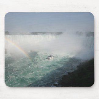 Niagara Falls Waterfall Mousepad