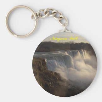 Niagara Water Fall, USA Key Ring