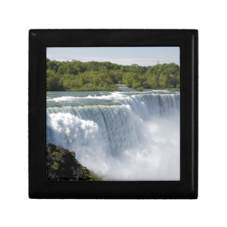 Niagara waterfall gift box