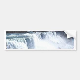 Niagra Falls products Bumper Sticker