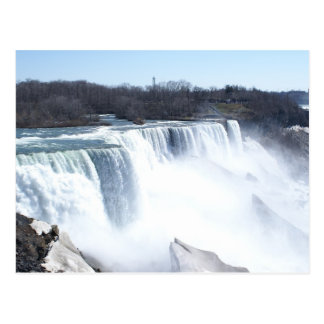 Niagra Falls products Postcards