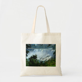 Niagra Falls Shopping Bag