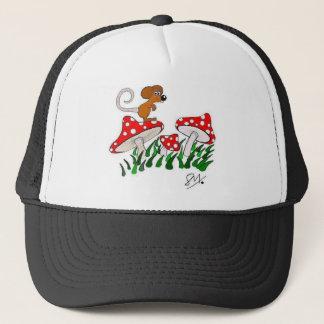Nibbles Trucker Hat