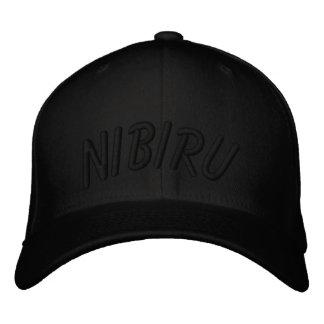 Nibiru Embroidered Cap