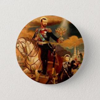 nic2 6 cm round badge
