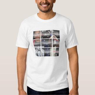 Nic Nac Mixtape Glazed (Men's) T-shirts