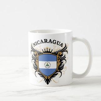 Nicaragua Coffee Mug