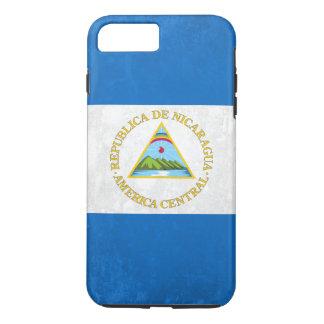 Nicaragua iPhone 8 Plus/7 Plus Case