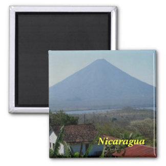nicaragua magnet