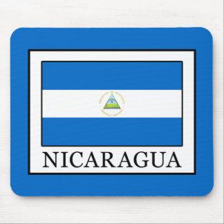 Nicaragua Mouse Mat