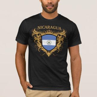 Nicaragua [personalize] T-Shirt