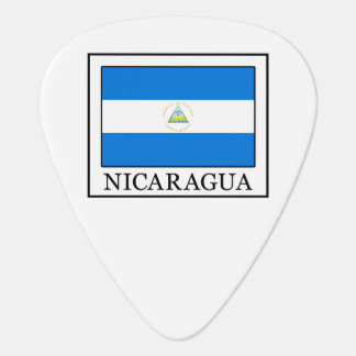 Nicaragua Plectrum