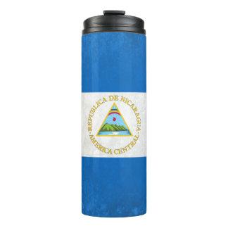 Nicaragua Thermal Tumbler