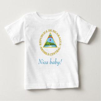 Nicaraguan Baby t-shirt