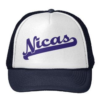 Nicas Cap