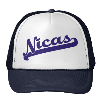Nicas Hats