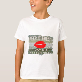 Nice and perfect save the date T-Shirt