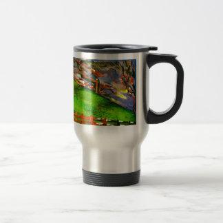 nice and windy night mug