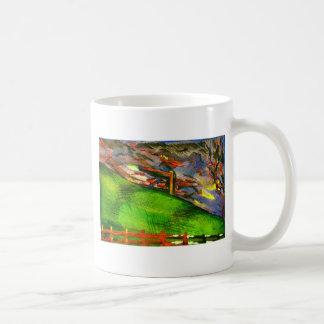 nice and windy night coffee mugs