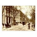 Nice, Avenue de la Victoire