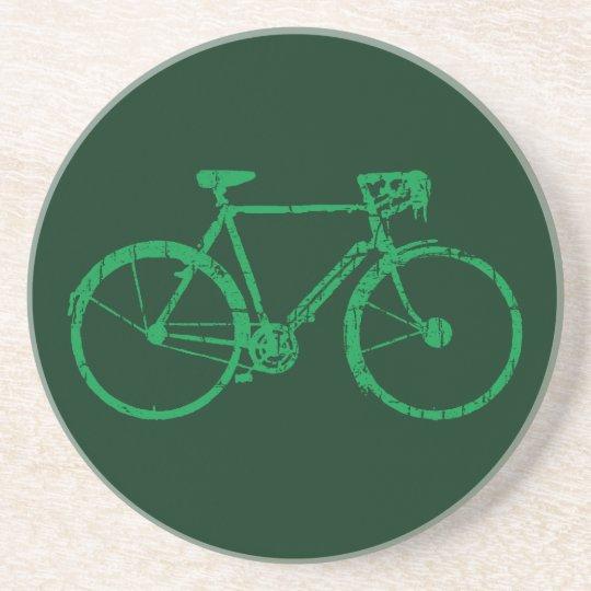 nice bicycle . biking . bike-themed coaster