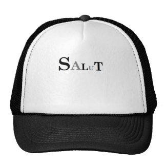 NICE BLACK HAT