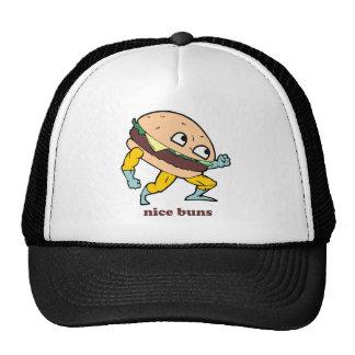 Nice Buns Hats