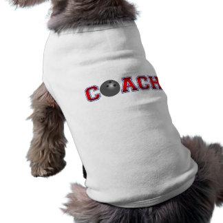 Nice Coach Bowling Insignia Shirt