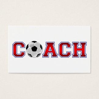 Nice Coach Soccer Insignia