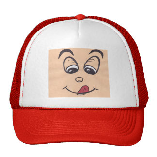 Nice cutie cap