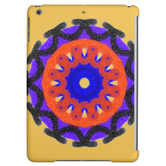 Nice different cool pattern cover for iPad air