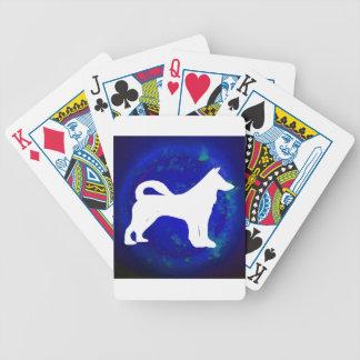 NICE DOG CARD DECKS