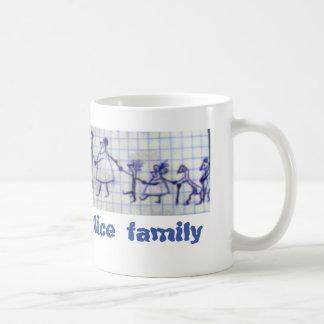 Nice familie coffee mug
