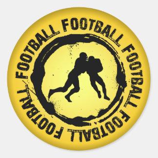 Nice Football Seal