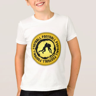 Nice Football Seal T-Shirt