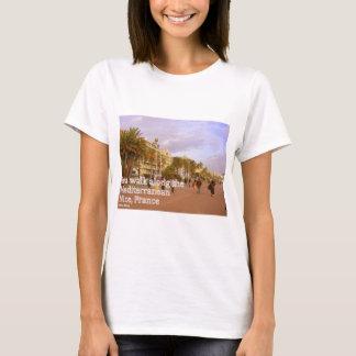 Nice France #3 T-Shirt