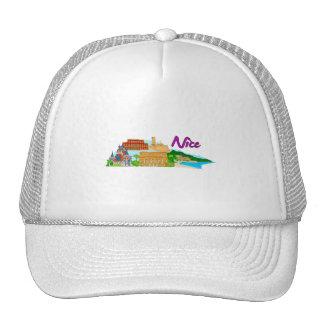 Nice - France.png Hat
