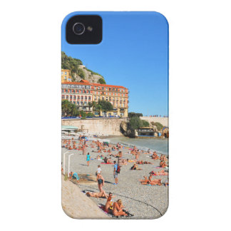 Nice. French Riviera Case-Mate iPhone 4 Cases