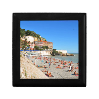 Nice. French Riviera Gift Box