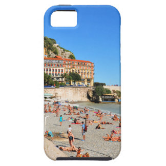 Nice. French Riviera iPhone 5 Cover