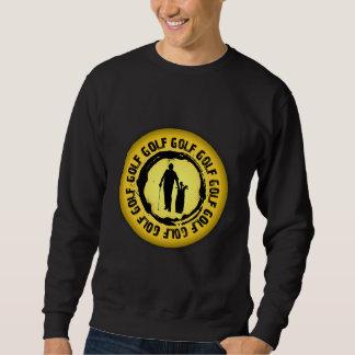 Nice Golf Seal Sweatshirt