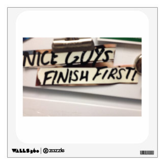 Nice Guys finish first refrig graphic