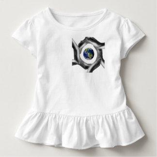 Nice Illustration design T- Shirt for Baby