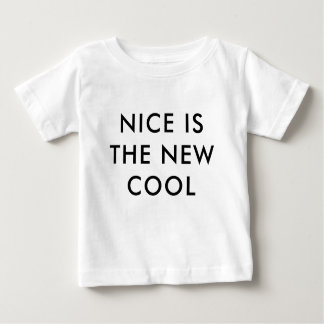 Nice is the New Cool Tshirt