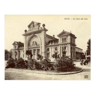 Nice - La Gare du Sud