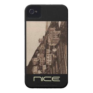 Nice Le Mont Boron Cote de Azur France iPhone 4 Case-Mate Cases