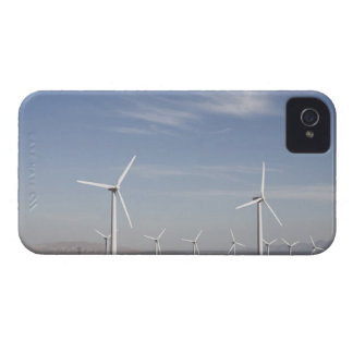 Nice looking windmills in the desert Case-Mate iPhone 4 case