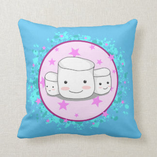 Nice Marshmallows Cushion